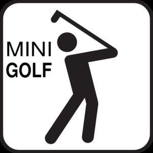 Mini Golf Clip Art-mini golf clip art-6