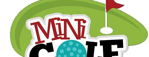 Mini Golf Clipart 5-mini golf clipart 5-7