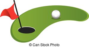 Mini Golf Stock Illustrationby ClipartLo-mini golf Stock Illustrationby ClipartLook.com -10