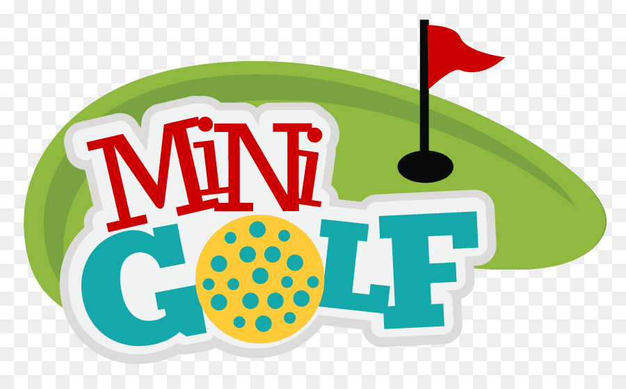 Miniature Golf Golf Course Clip Art - Mi-Miniature golf Golf course Clip art - Mini Golf Transparent Background-15