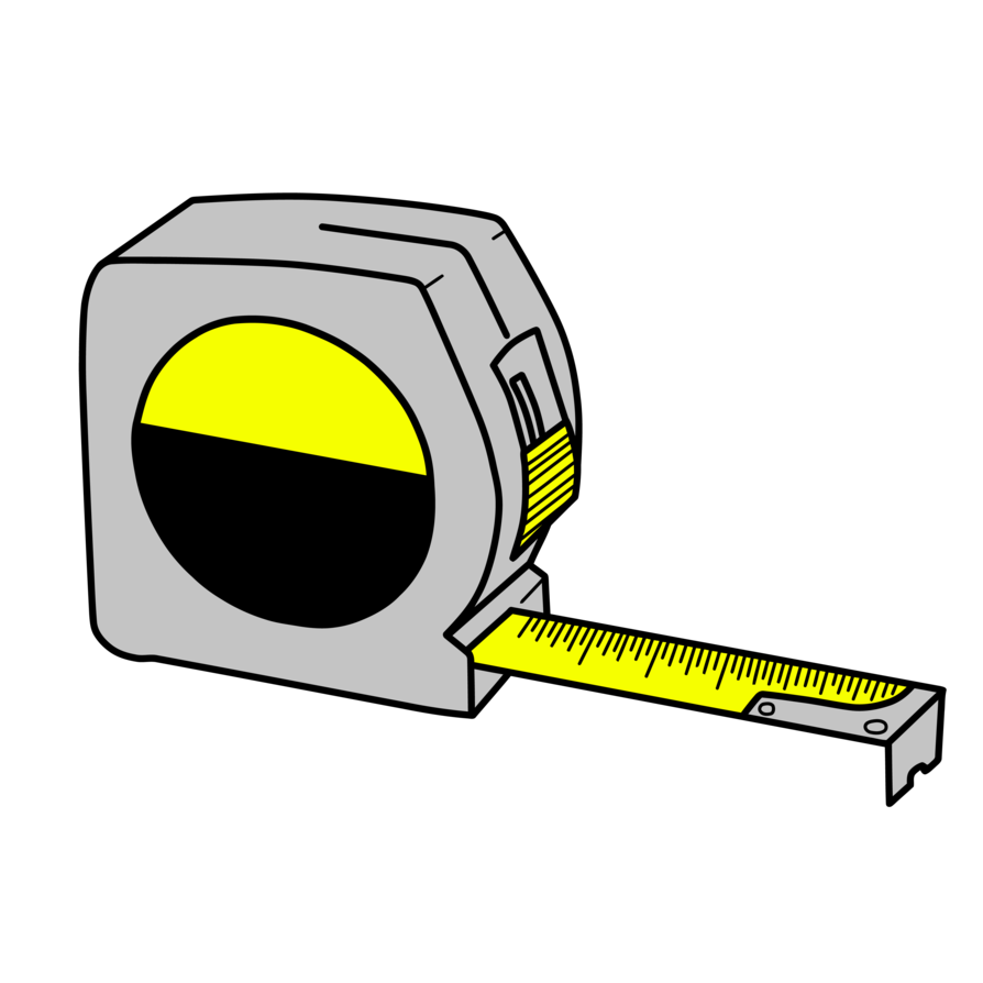 Minimal Tape Measure Vector