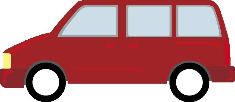 Minivan Clipart-minivan clipart-6