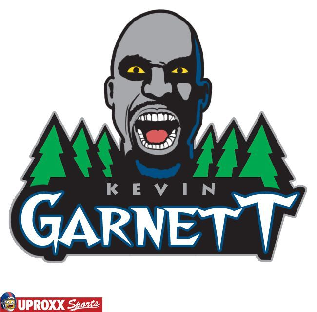 Garnett - Minnesota Timberwolves