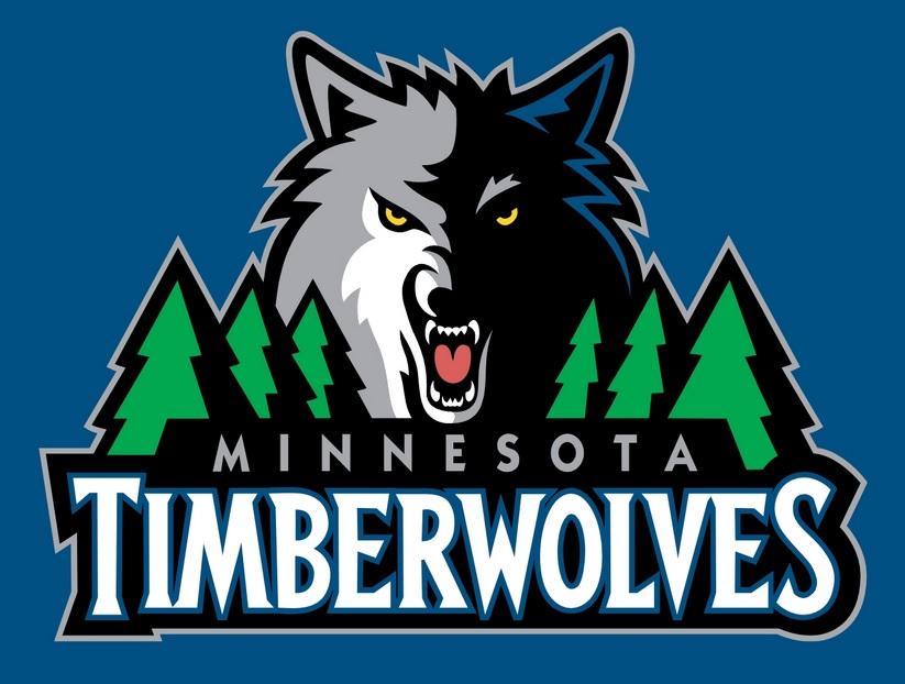 Minnesota Timberwolvesu0027ın deplasman-Minnesota Timberwolvesu0027ın deplasmanda New York Knicksu0027e 107-102 yenildiği  maçta Minnesota Timberwolves oyuncuları 0 (14/14) serbest atış  yüzdesiyle ClipartLook.com -16