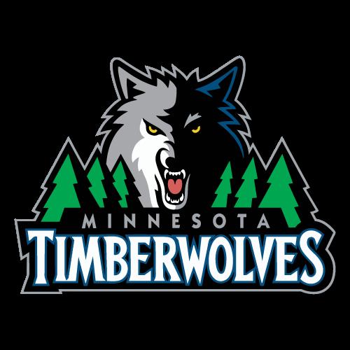Timberwolves Logo PNG Image