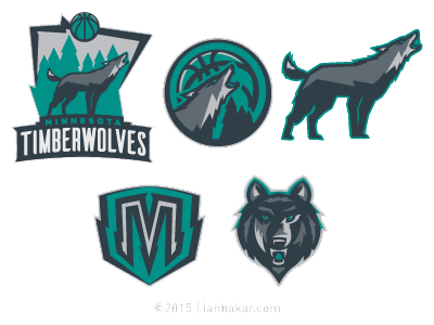 Timberwolves Logo Png Picture PNG Image
