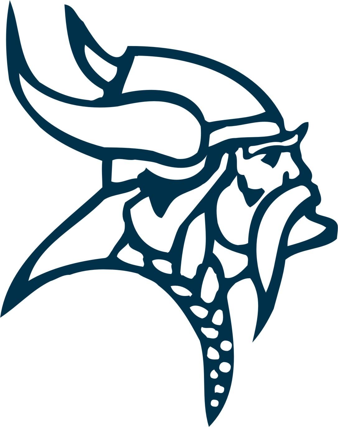 Minnesota Vikings Clipart Cliparts Co