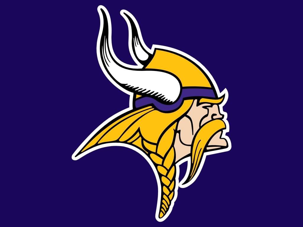 Minnesota Vikings Clipart