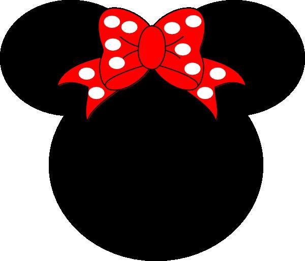 minnie mouse ear clip art-minnie mouse ear clip art-2