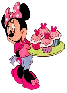 Minnie Clip Art - Free Minnie Mouse Clip Art
