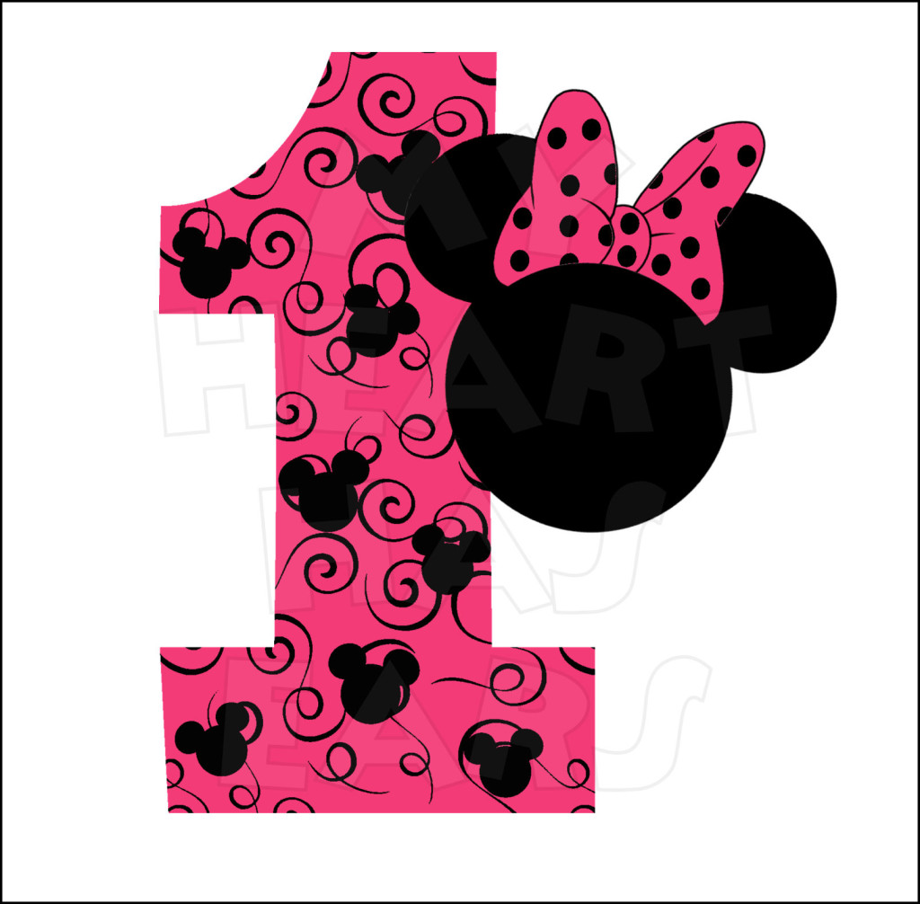 Minnie Mouse Clip Art u0026middot; prop clipart u0026middot; accessory clipart u0026middot; goodies clipart
