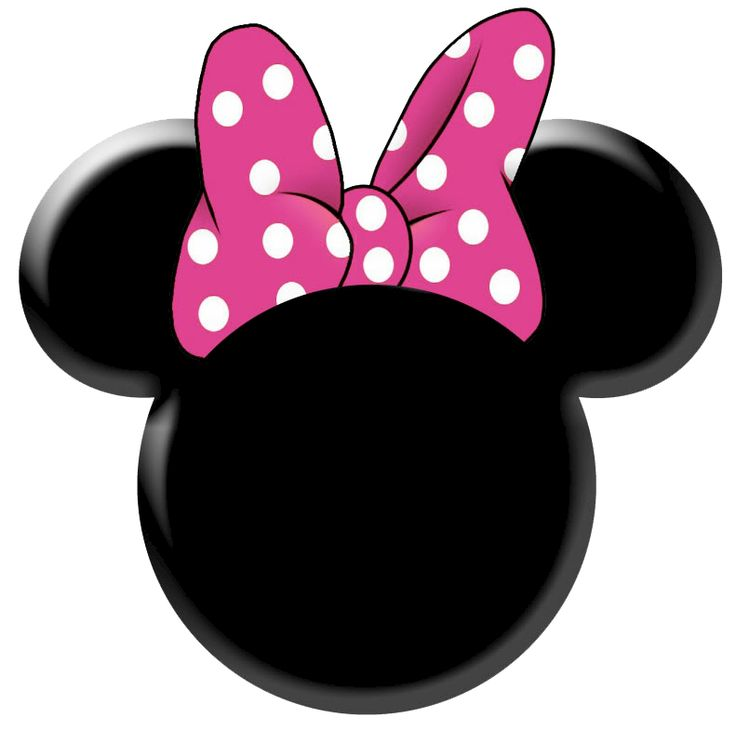 Minnie Mouse Clip Art - Minnie Mouse Clipart