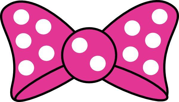 Minnie Mouse Clip Art u0026middot; bow c-Minnie Mouse Clip Art u0026middot; bow clipart-15