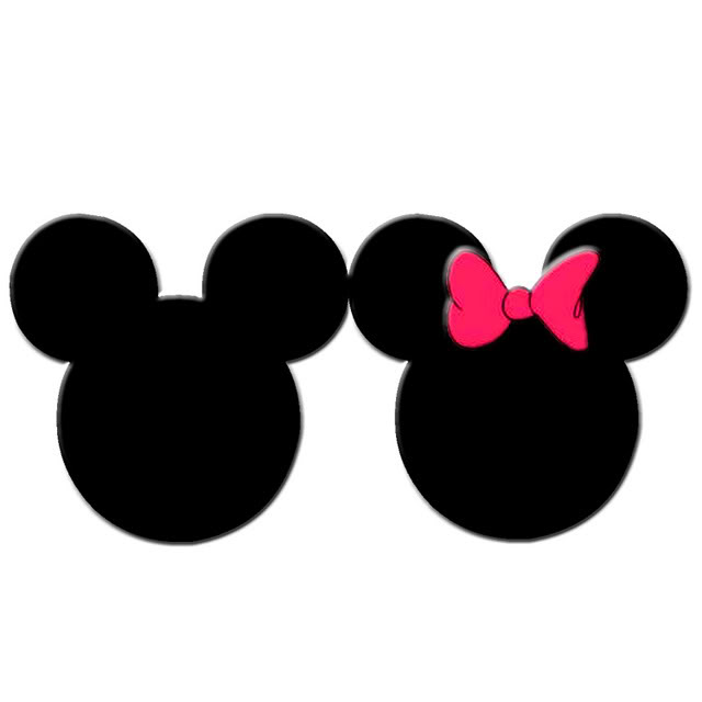 ... Minnie Mouse Heads Clipart; Captain America | Beyond the Bunker; Mickey head template/sunburst mickey - The DIS Discussion Forums .