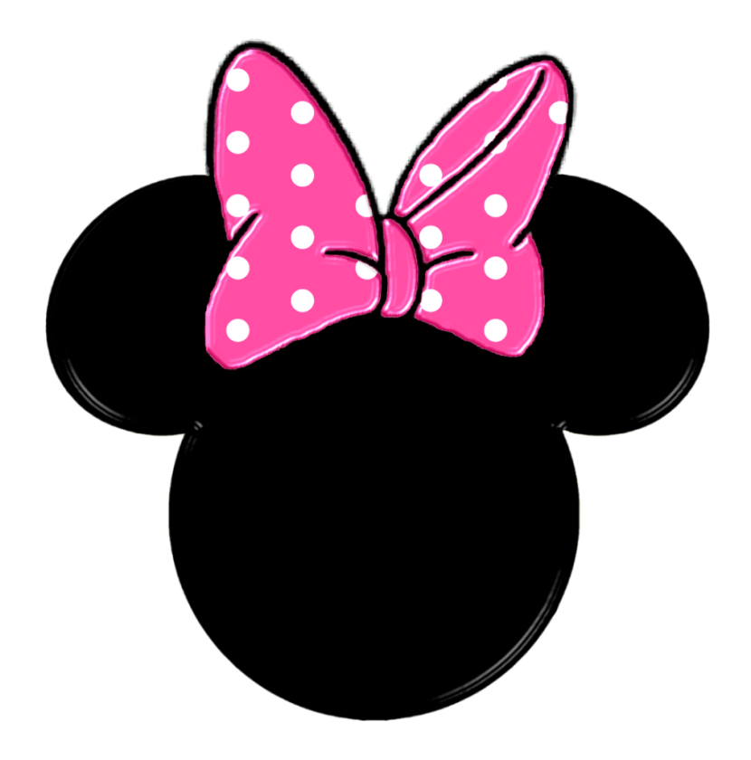 Minnie mouse images clipart