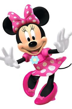 Minnie Mouse On Pinterest Minnie Mouse Party Mickey Mouse Parties