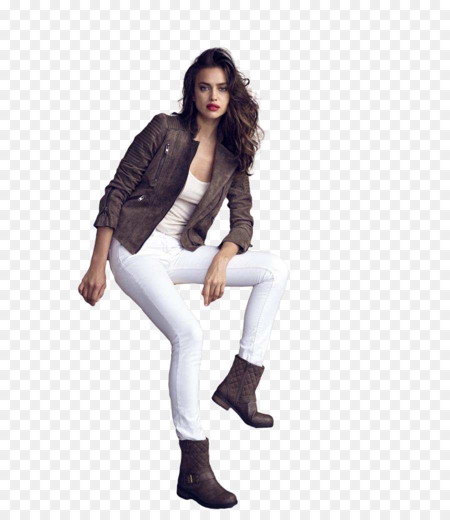 Fashion Model Clip Art - Miranda Kerr 77-Fashion Model Clip art - miranda kerr 774*1032 transprent Png Free Download  - Shoulder, Photo Shoot, Fur.-1