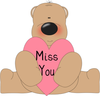Miss You Clip Art-Miss You Clip Art-12