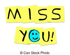 Miss You - Words On Yellow .-Miss You - Words on Yellow .-11