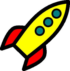 missile clipart u0026middot; rocket clipart