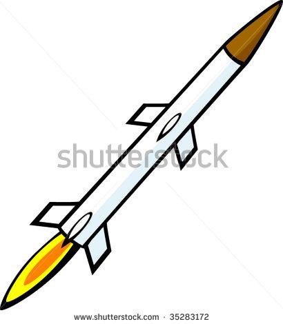 Missile Clip Art - Missile Clip Art