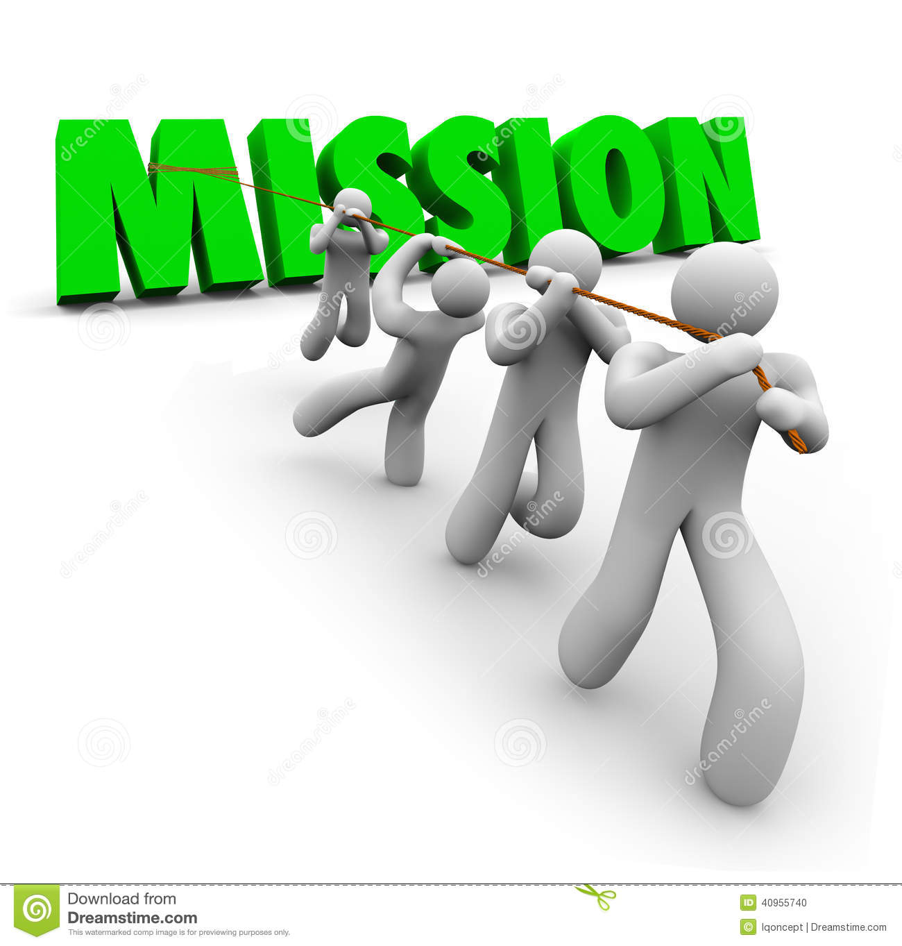 mission clipart