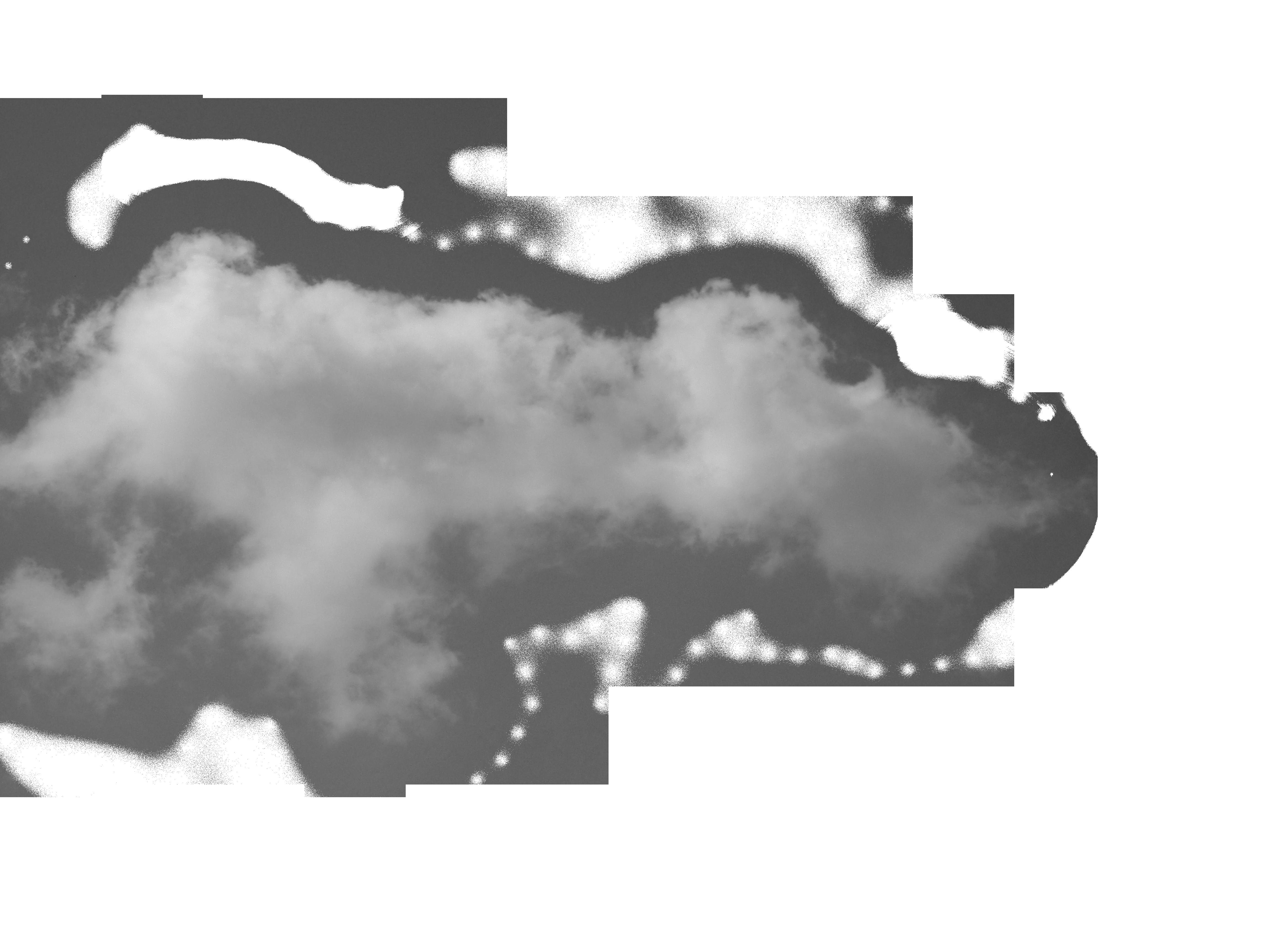 Mist Image PNG Image