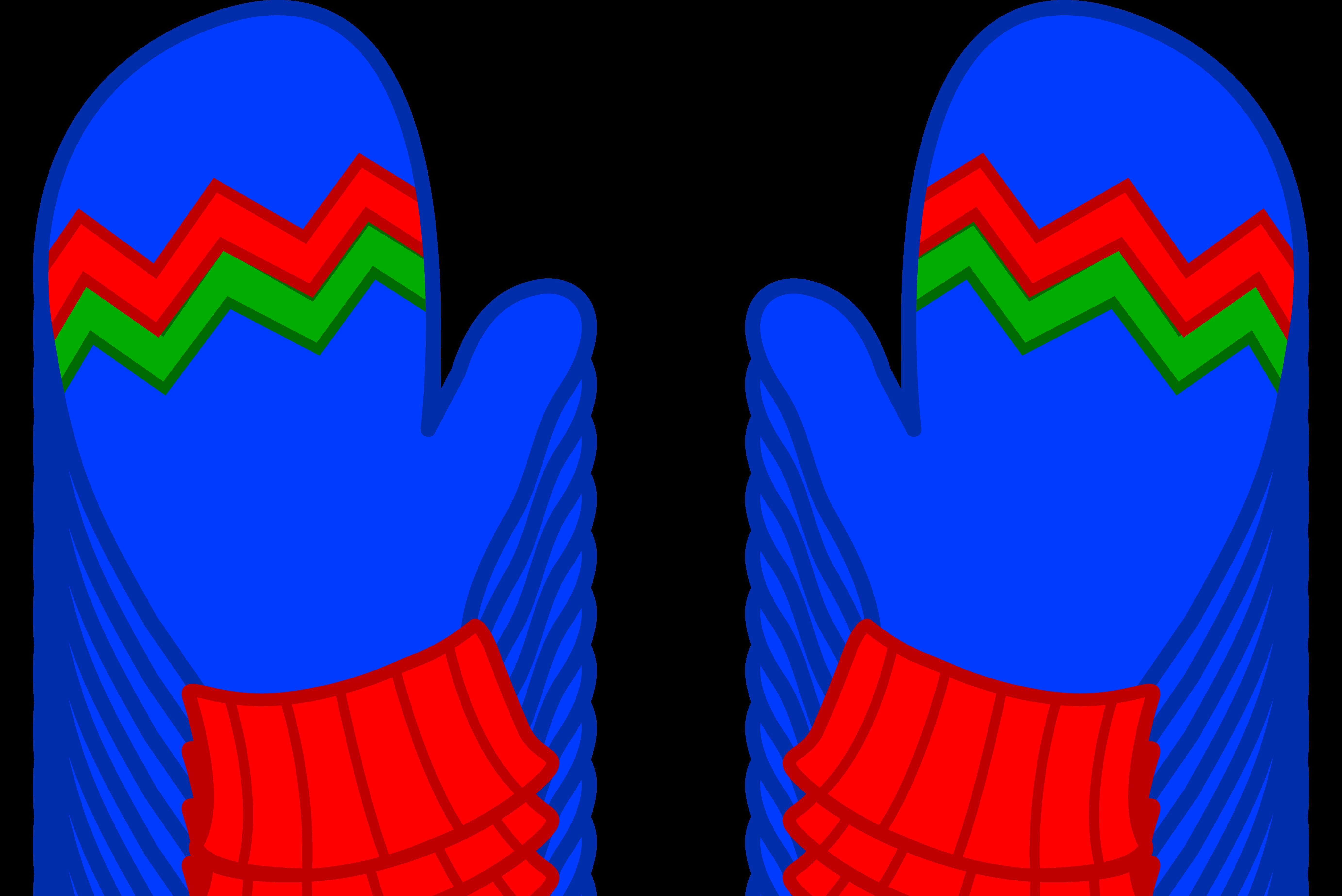 Mitten Clip Art-Mitten Clip Art-11