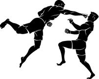 Martial Arts Clipart · Ufc Stock Illustrations