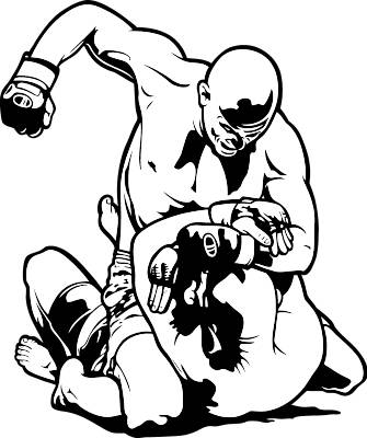 Train Like A Mixed Martial Arts Fighter-Train Like A Mixed Martial Arts Fighter-19