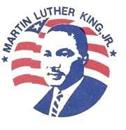 MLK Day Clip Art
