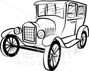 Model A Clipart Images Pictures Becuo