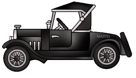 ... Model T Ford Clipart Free - Clipart 2017 ...
