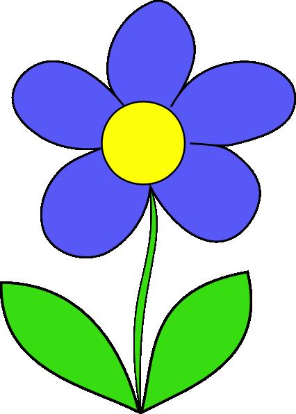 modern flower clip art-modern flower clip art-2