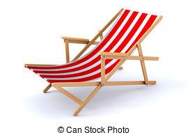 Modern Beach Chair Clipartby Ungureanu2/-Modern beach chair Clipartby ungureanu2/220; 3d beach chair - 3d render of a modern beach chair-10