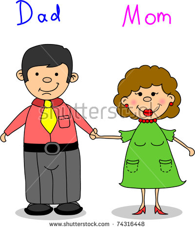 Mom And Dad Holding Hands-Mom and Dad holding hands-10