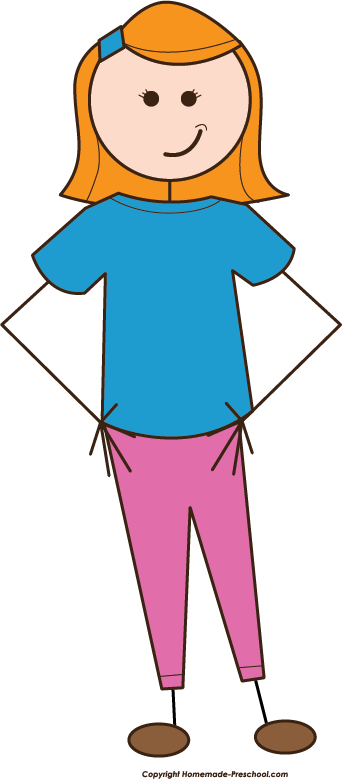 Mom Clipart Cpa Stick People Mom Png