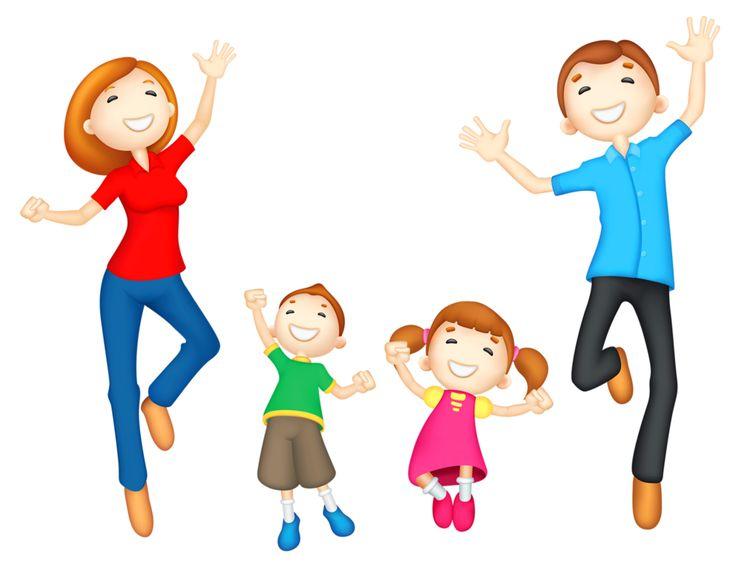 Mom - Son - Daughter - Dad-Mom - son - daughter - dad-13