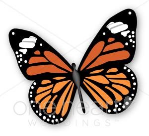 Monarch Butterfly Clipart-Monarch Butterfly Clipart-10