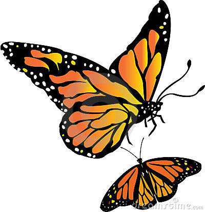 Monarch Caterpillar Clipart .-Monarch Caterpillar Clipart .-8