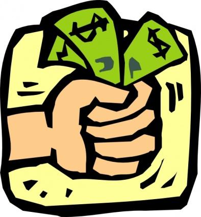 Money Clipart-Money clipart-7