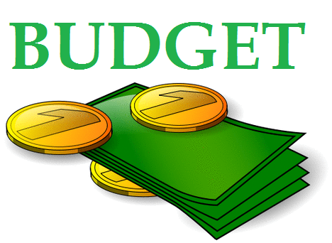 Money Budget Public Domain Clip Art Png