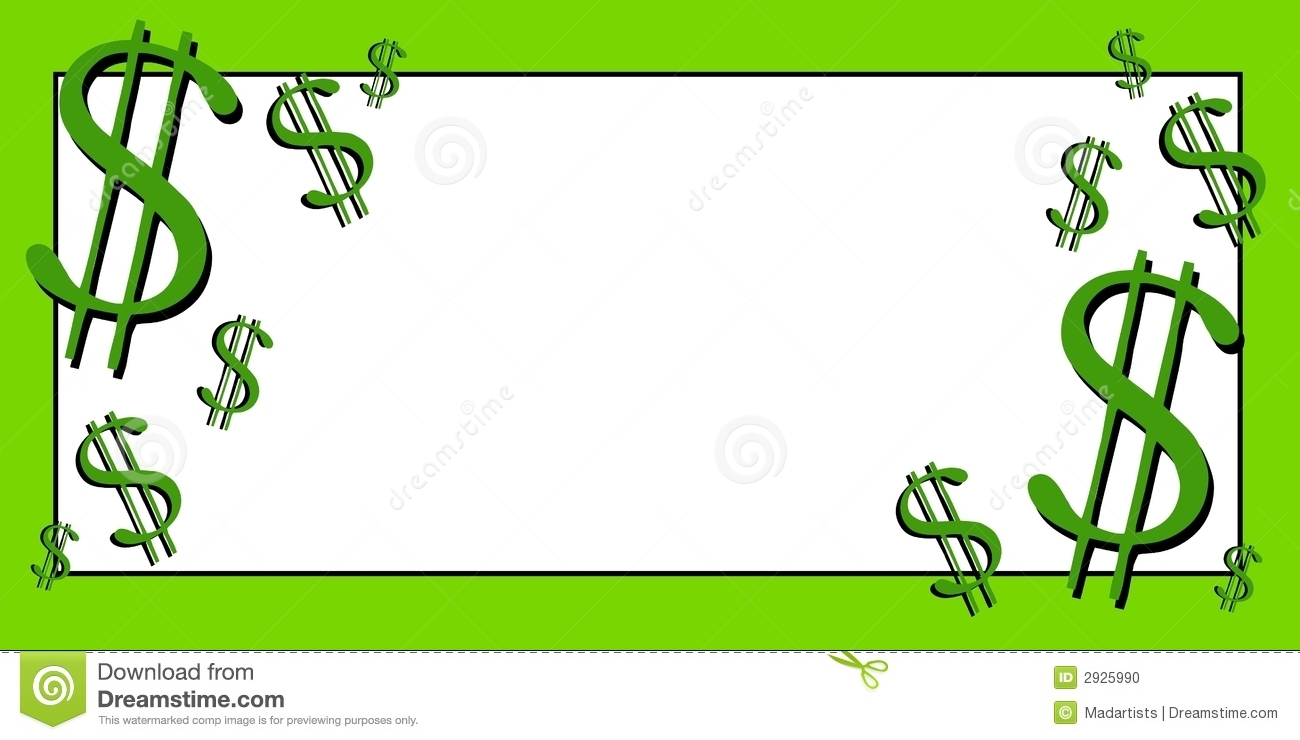 Money Clip Art Free