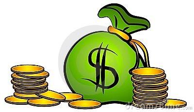 Money Clip Art-Money Clip Art-12
