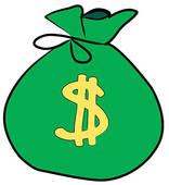 Money Sign Clip Art Clipart Panda Free Clipart Images