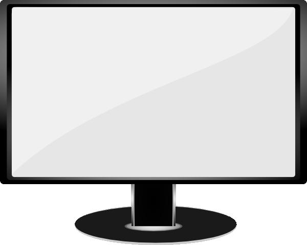 Monitor Clip Art At Clker Com Vector Cli-Monitor Clip Art At Clker Com Vector Clip Art Online Royalty Free-14