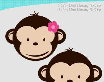 monkey clipart-monkey clipart-14