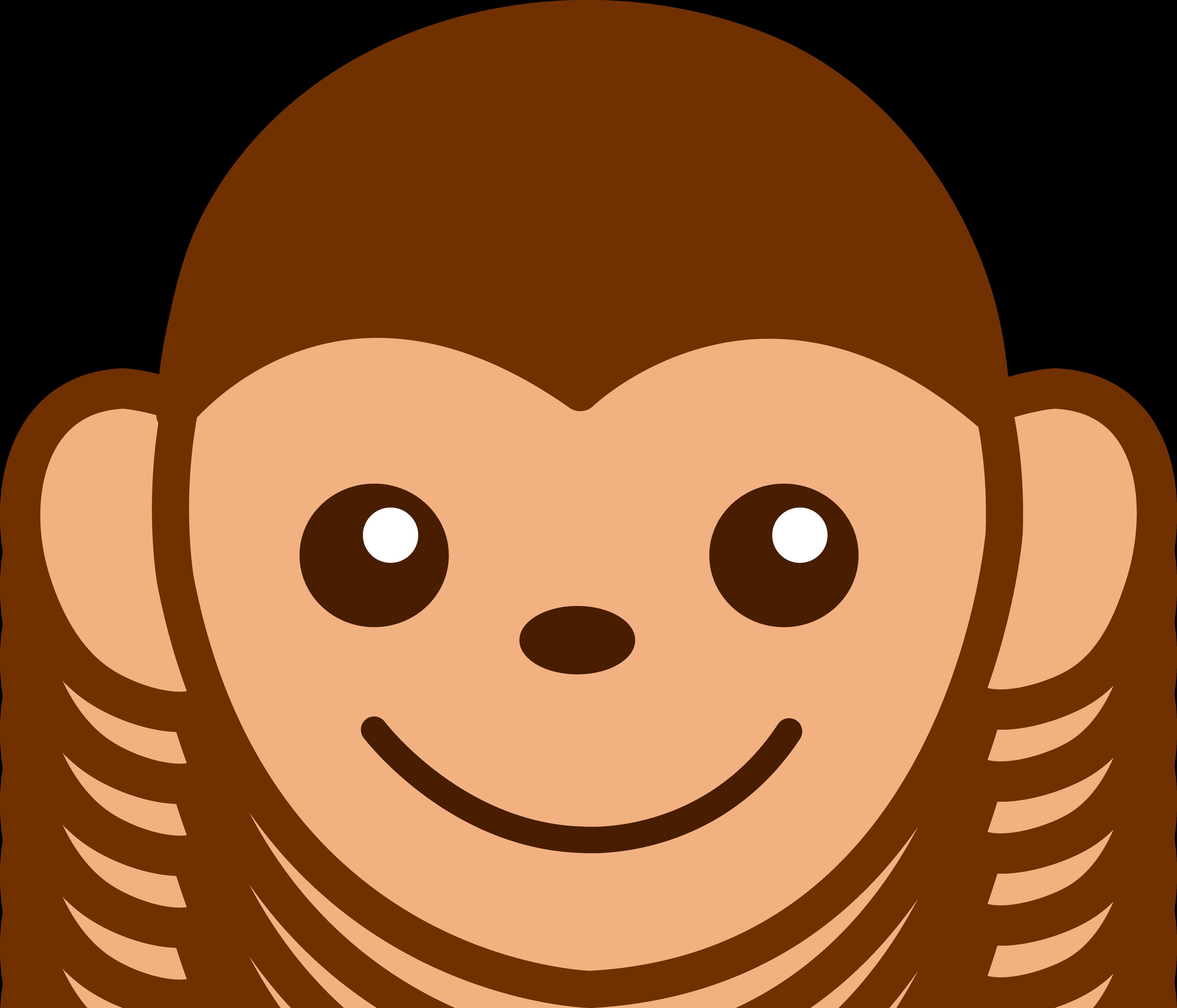 Monkey Clipart-Monkey Clipart-2