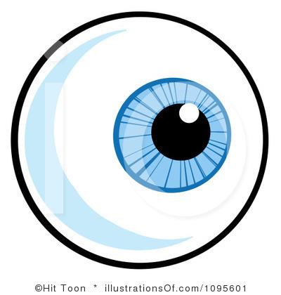 Monster Eyeball Clipart-monster eyeball clipart-16