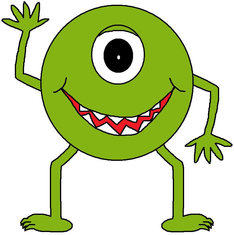 Monster clip art cartoon free clipart im-Monster clip art cartoon free clipart images-2
